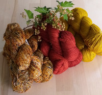 Malabrigo, Mechita
