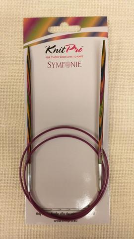 Knit Pro Symfonie Wood pyöröpuikot