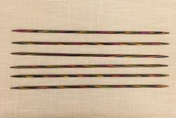 Knit Pro Symfonie Wood sukkapuikot
