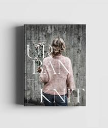 Urban Knit - Moderni Neulekirja, Leeni Hoimela