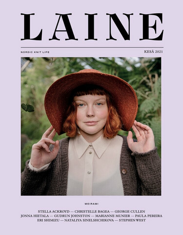 Laine Magazine Issue 11 Meirami