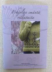 Pohjolan Emäntä -neulepuseron ohje, printti