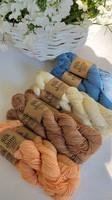 Silk shine, Borgo de Pazzi