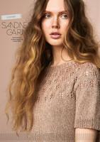 Sandnes Garn ohjelehti 2104S Sommer Dame