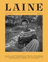 Laine Magazine Issue 12 Hav -suomenkielinen lehti