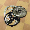 Front chainrings