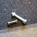 Seatpost bolts