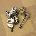 Derailleurs and parts