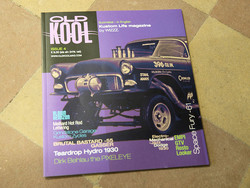 OLD KOOL MAGAZINE #4