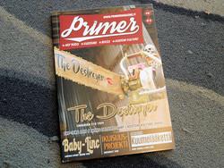 PRIMER MAGAZINE #41