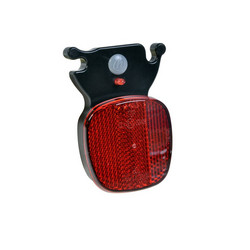 REAR LIGHT TO SEAT RAILS HERRMANS H-RAIL