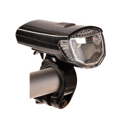 4-BIKE LED-LIGHT, RECHARGEABLE, 70 LM