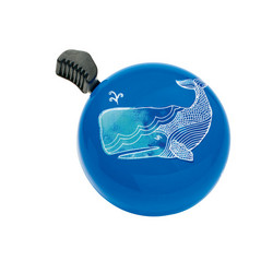ELECTRA WHALE BELL RINGER