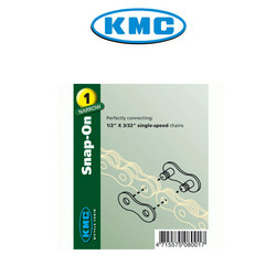 CHAIN CONNECTOR KMC SNAP-ON 1/2