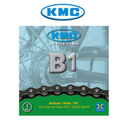 KMC B1 1/2 X 1/8