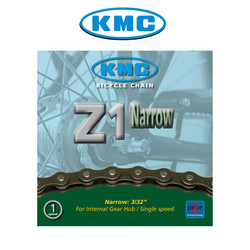 KMC Z1 NARROW 1/2X3/32