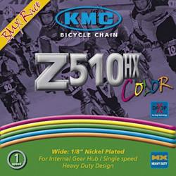 KMC Z510HX 1/2X1/8