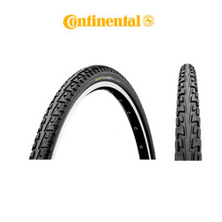CONTINENTAL TOURRIDE 47-507 BLACK