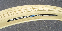 SCHWALBE DELTA CRUISER 650X35A 37-590 26X1 3/8
