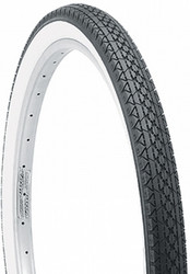 STREETKING BLACK/WHITEWALL 24 X 2.125