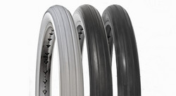 346 BALLOON TIRE BLACK/WHITEWALL 24X3.0