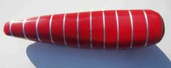 BANANASEAT RED FLAKE 26