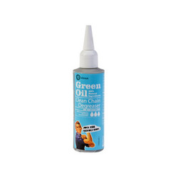 GREEN OIL CLEAN CHAIN DEGREASER 100ML