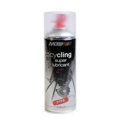 MOTIP CYCLING SUPER LUBRICANT 400 ML