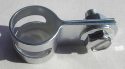 HOLDER/CLAMP 18 MM