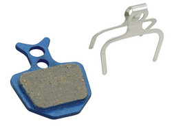 BRAKE PAD FORMULA ORO DISC BRAKE