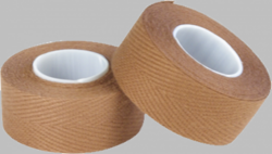 VELOX TRESSOSTAR BAR TAPE BROWN COTTON