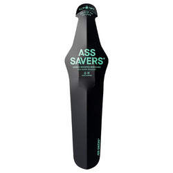 ASS SAVER REGULAR BLACK