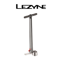 LEZYNE ALLOY DIGITAL DRIVE ABS-2, SILVER
