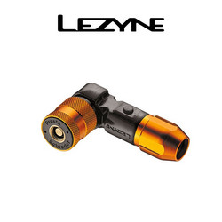 LEZYNE ABS-2 CHUCK QUICK CONNECTOR HV
