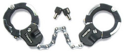 MASTER HANDCUFF LOCK 9 LINKS