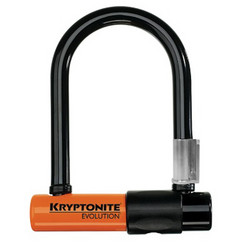 KRYPTONITE U-LOCK EVOLUTION MINI-5 FLEXFRAME BRACKET