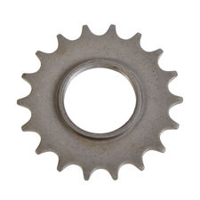 SPROCKET THREADED 18T 1/8