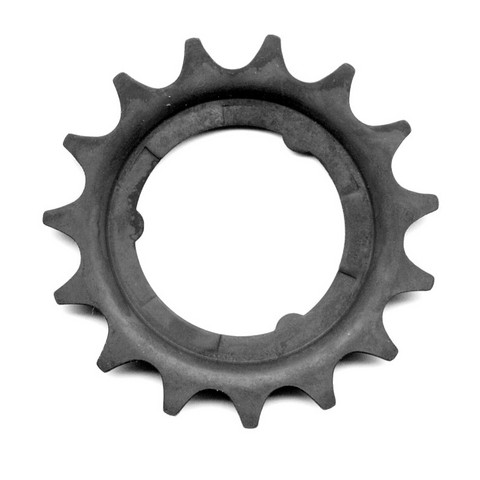 SPROCKET FOR LOCKRING 21T 1/8