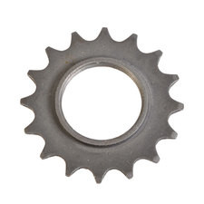 SPROCKET THREADED 16T 1/8