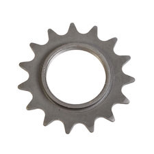SPROCKET THREADED 15T 1/8
