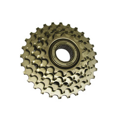 FREEWHEEL THREADED 5-SPEED 14-28