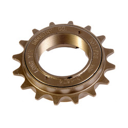 FREEWHEEL BMX 16H THREADED 1.37