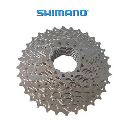 CASSETTE 9 SPEED 11-32 CS-HG400 SHIMANO ALIVIO