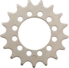 PROBLEM SOLVERS SINGLESPEED COG 17T 6-BOLT MOUNTING