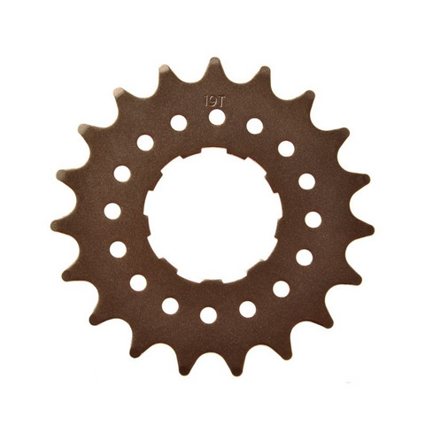REAR SPROCKET FOR SINGLE SPEED KIT 19T 3/32