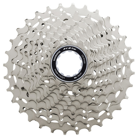 CASSETTE 11 SPEED 11-32 CS-R7000 105 SHIMANO
