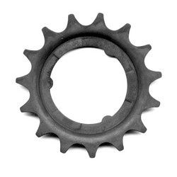 SPROCKET FOR LOCKRING 23T 3/32