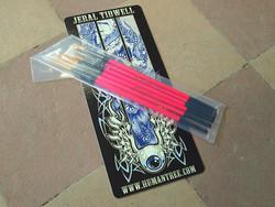 JERAL TIDWELL - BROKEN PINKIES 6 SET