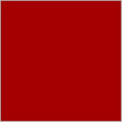 1SHOT BRIGHT RED HALF PINT