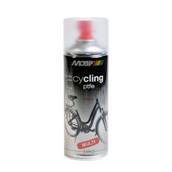 MOTIP CYCLING PTFE 400 ML